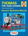 Thomas The Tank Engine 1945 onwards