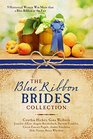 The Blue Ribbon Brides Collection 9 Historical Women Win More than a Blue Ribbon at the Fair