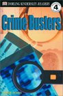 DK Readers Crime Busters