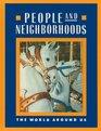 People and Neighborhoods