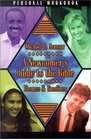 A Newcomer's Guide to the Bible Personal Workbook