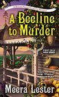 A Beeline to Murder (Henny Penny Farmette, Bk 1)