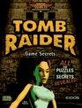 Tomb Raider Game Secrets (Secrets of the Games Series.)