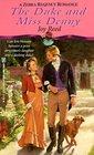 The Duke and Miss Denny (Zebra Regency Romance)