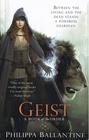 Geist (Book of the Order, Bk 1)