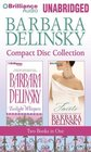 Barbara Delinsky CD Collection: Twilight Whispers, Facets