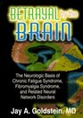 Betrayal by the Brain: The Neurologic Basis of Chronic Fatigue Syndrome, Fibromyalgia Syndrome, and Related Neural Network Disorders
