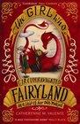 Girl Who Circumnavigated Fairyland