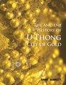 U Thong City of Gold The Ancient History
