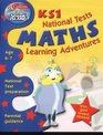 Spark Island KS1 National Tests Maths