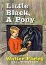 Little Black, a Pony (Little Black Pony, Bk 1)