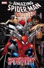 SpiderMan SpiderHunt