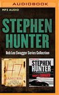 Stephen Hunter Bob Lee Swagger Series Collection  The 47th Samurai Night of Thunder