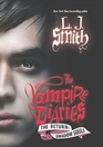 Shadow Souls (The Vampire Diaries: The Return, Bk 2)