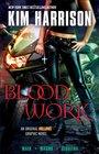 Blood Work (Hollows Graphic, Bk 1)