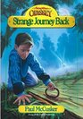 Strange Journey Back (Adventures in Odyssey, Bk 1)