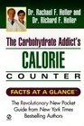 The Carbohydrate Addict's Calorie Counter