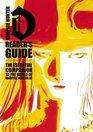 Vampire Hunter D Reader's Guide
