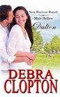 Dalton (New Horizon Ranch: Mule Hollow) (Volume 5)
