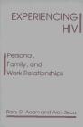 Experiencing HIV