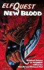 Elfquest - New Blood