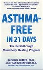 Asthma-Free in 21 Days