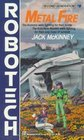 Robotech: Metal Fire (Robotech, No 8)