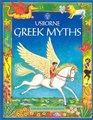 Greek Myths (Mini Classics)