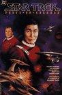 Star Trek Tests of Courage