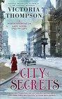 City of Secrets (Counterfeit Lady, Bk 2)