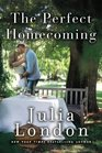 The Perfect Homecoming (Pine River, Bk 3)