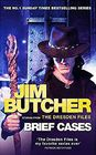 Brief Cases (Dresden Files, Bk 15.1)