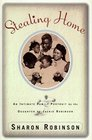 Stealing Home  An Intimate Family Portrait by the Daughter of Jackie Robinson