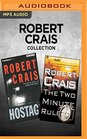Robert Crais Collection  Hostage  The Two Minute Rule