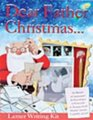 Dear Father Christmas Raymond  Briggs' Letter Writing Kit