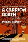 A Carrion Death (Detective Kubu, Bk 1)