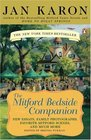 The Mitford Bedside Companion A Treasury of Favorite Mitford Moments Author Reflections on the Bestselling Selling Series and More Much More