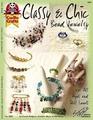 Classy  chic bead jewelry