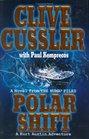 Polar Shift (NUMA Files, Bk 6)