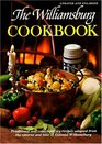 The Williamsburg Cookbook Traditional and Contemporary Recipes