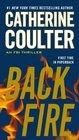 Backfire (FBI Thriller, Bk 16)
