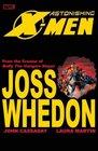 Astonishing X-Men Volume 1 HC Variant