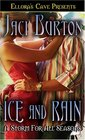 Ice and Rain: Winter Ice / Spring Rain (Storm for All Seasons, Bks 3-4)