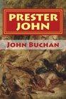 PRESTER JOHN New Edition