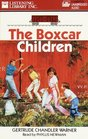 The Boxcar Children (Audio Cassette)