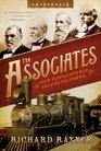 The Associates Four Capitalists Who Created California