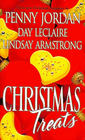 Christmas Treats: A Man for All Seasonings / Figgy Pudding / All the Trimmings
