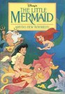Disney's the Little Mermaid: Arista's New Boyfriend (Disney's The little mermaid)