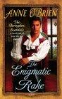 The Enigmatic Rake (Harlequin Historicals, No 791)