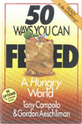50 Ways You Can Feed a Hungry World